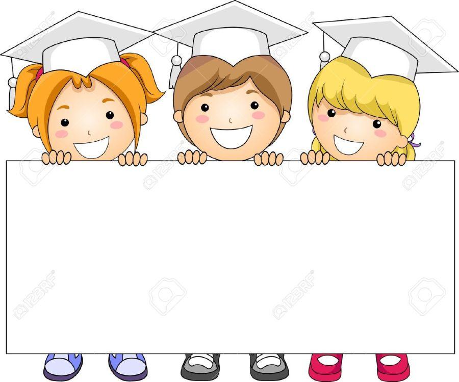 9209614-Illustration-of-Kids-Holding-a-Banner-Stock