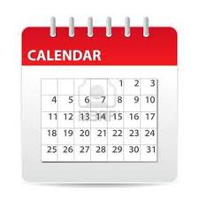 Miscouche School Calendar